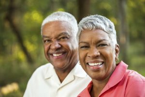Oral health for seniors
